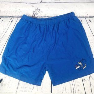 Guy Harvey Swim Trunks XL